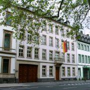 Verfassungsgerichtshof RLP