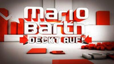 Mario Barth Deckt Auf Kontakt
