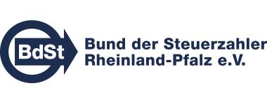 Bund der Steuerzahler Rheinland-Pfalz