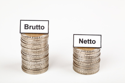 Brutto-Netto-Lücke: Steuerzahler bedürfen dringend einer Entlastung!
