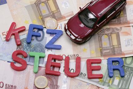 Kfz Steuer Steigt Für Neuwagen Aktuelles Steuerrecht
