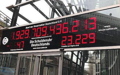 Was PaГџiert Mit Deutschland 2020