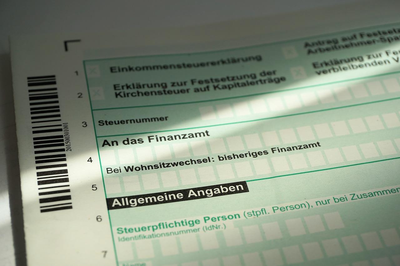 Mehr Zeit für die Steuererklärung - Bund der Steuerzahler ...